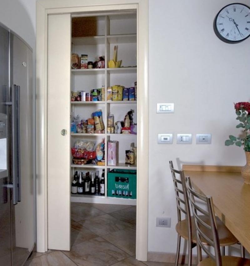 Automazioni e motori per le porte ed i serramenti scorrevoli della casa